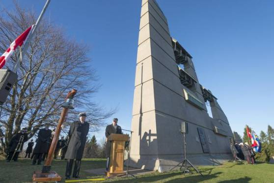 Remembering the Halifax Explosion