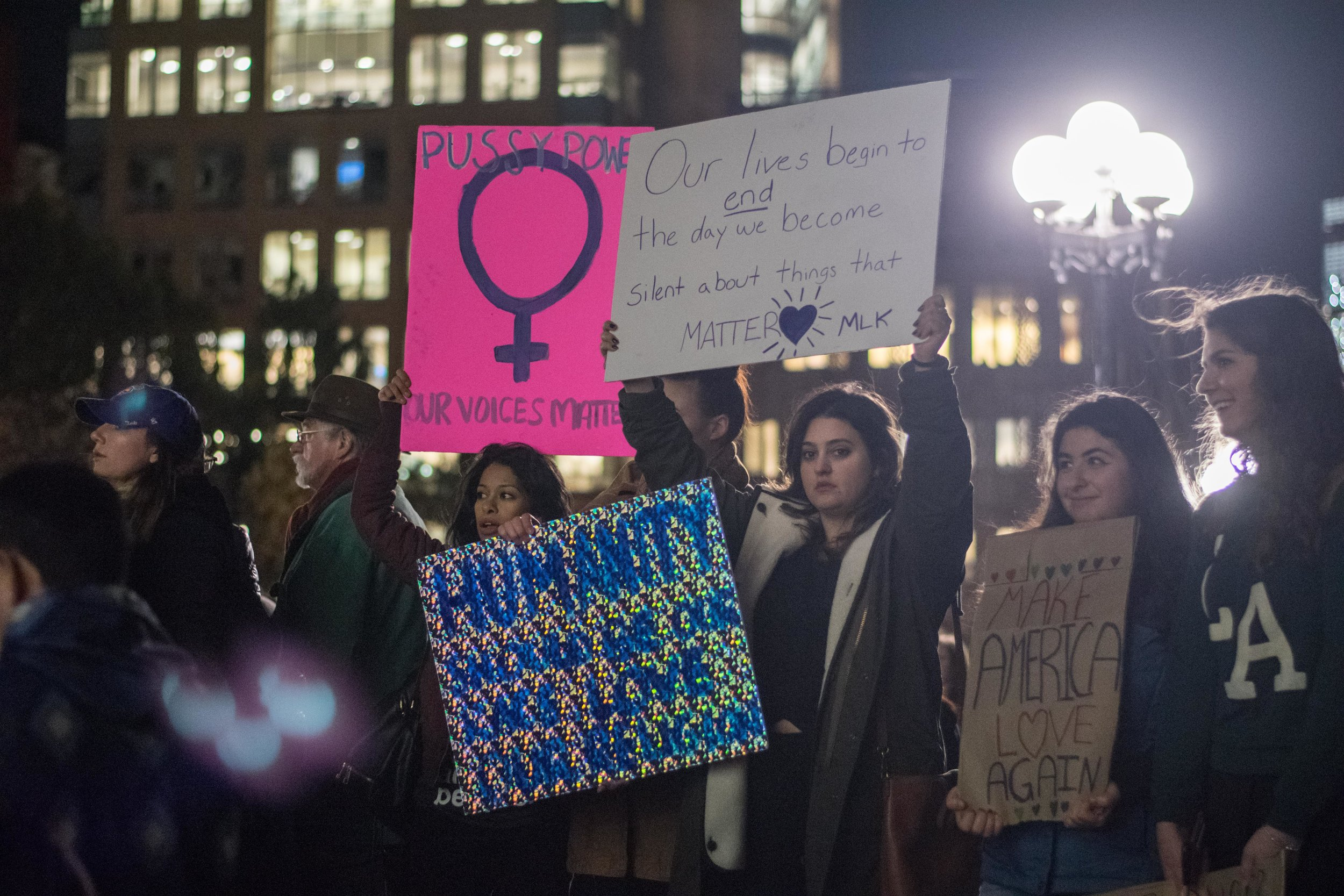 2016-NYC-New-York-Trump-Protest-March-Feminism-Rights-Signs-Women