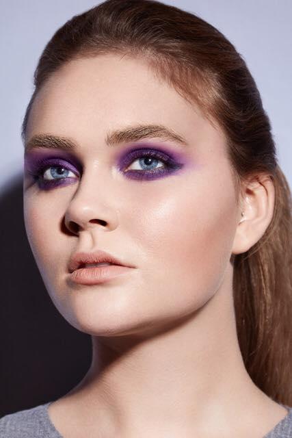 Makeup by Joanna Schlip, Photo by Courtney Dailey Croll