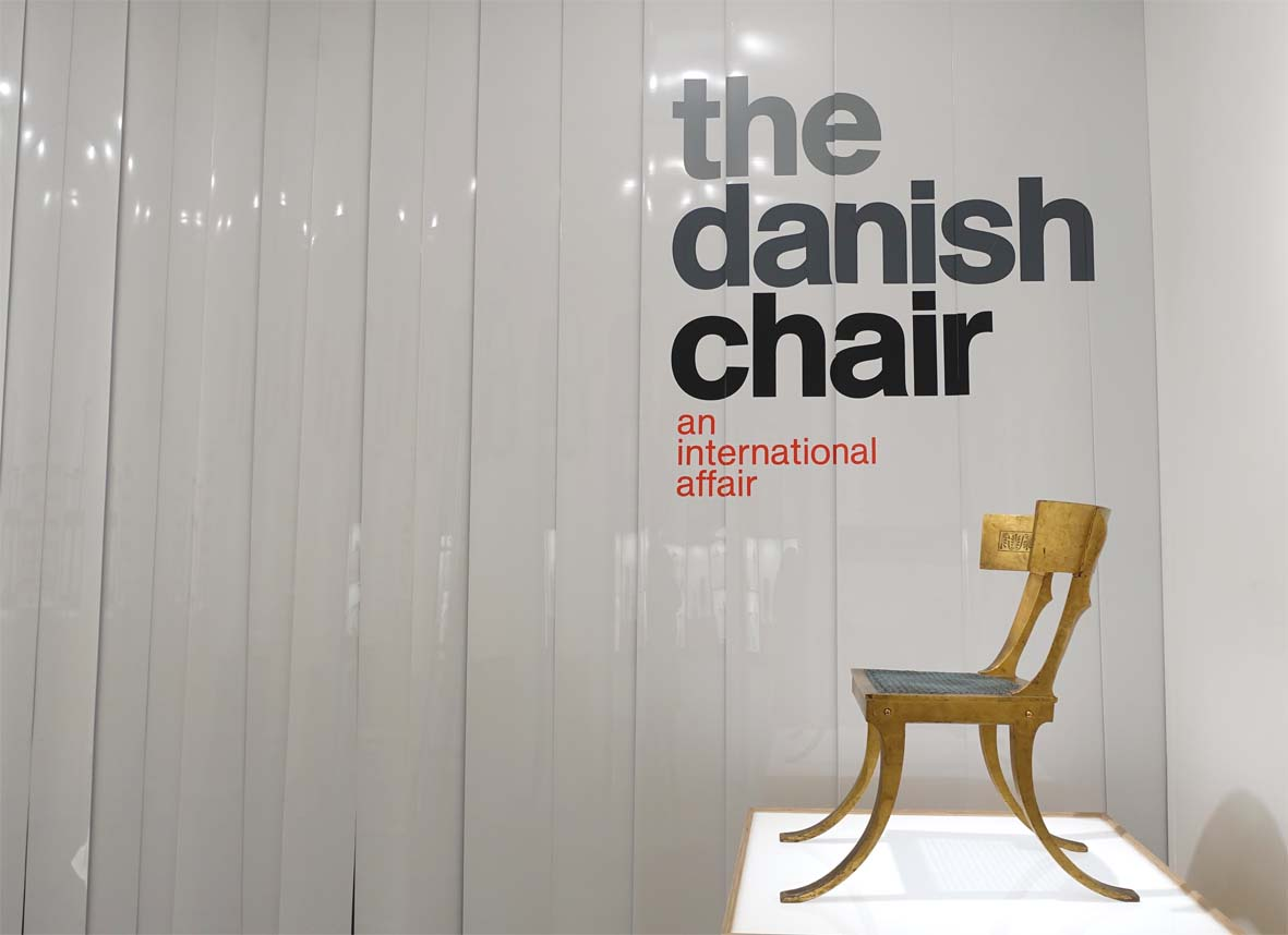The Design Museum Copenhagen
