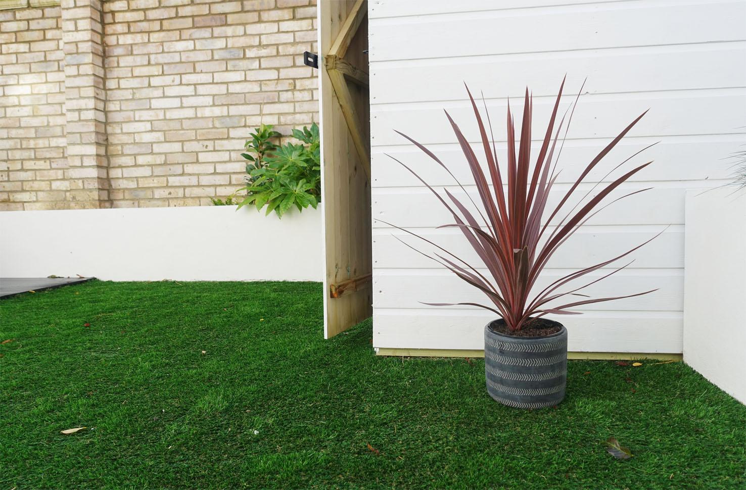 tashsouth.com Sandtex paints Clay White Chalk Hill