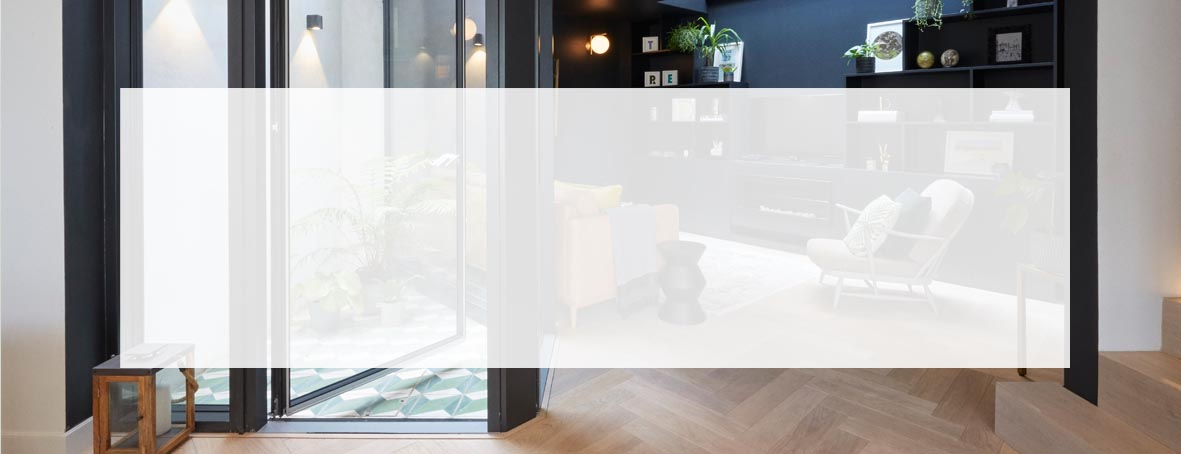 THE WORKS… - ADVICE ON DESIGN, LAYOUT AND BUDGET, INTERIOR STYLE BOARDS + TRADES CONTACTS