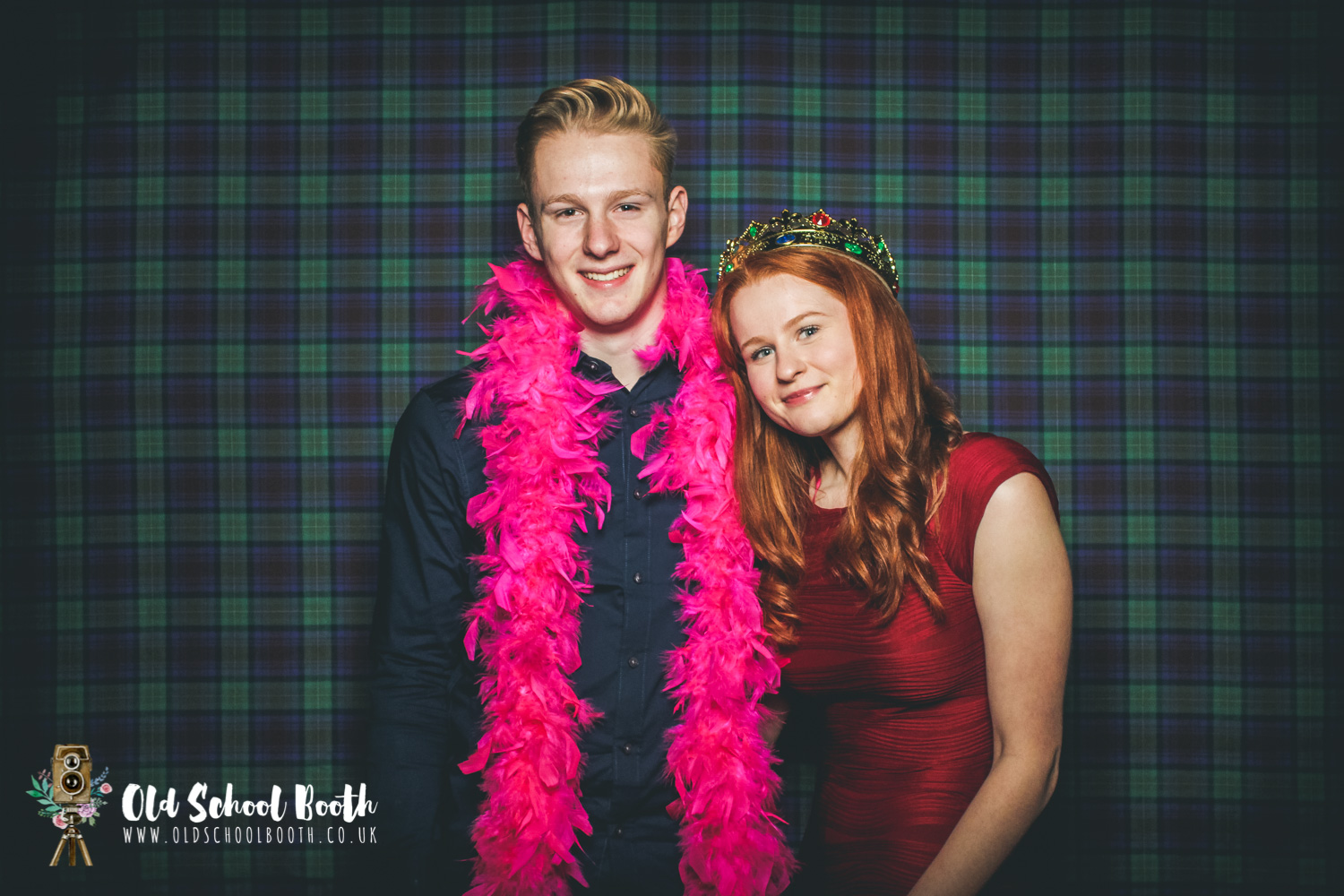 leicestershire photo booth