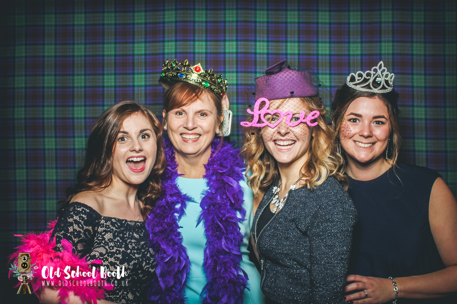 wedding photo booth leicestershire