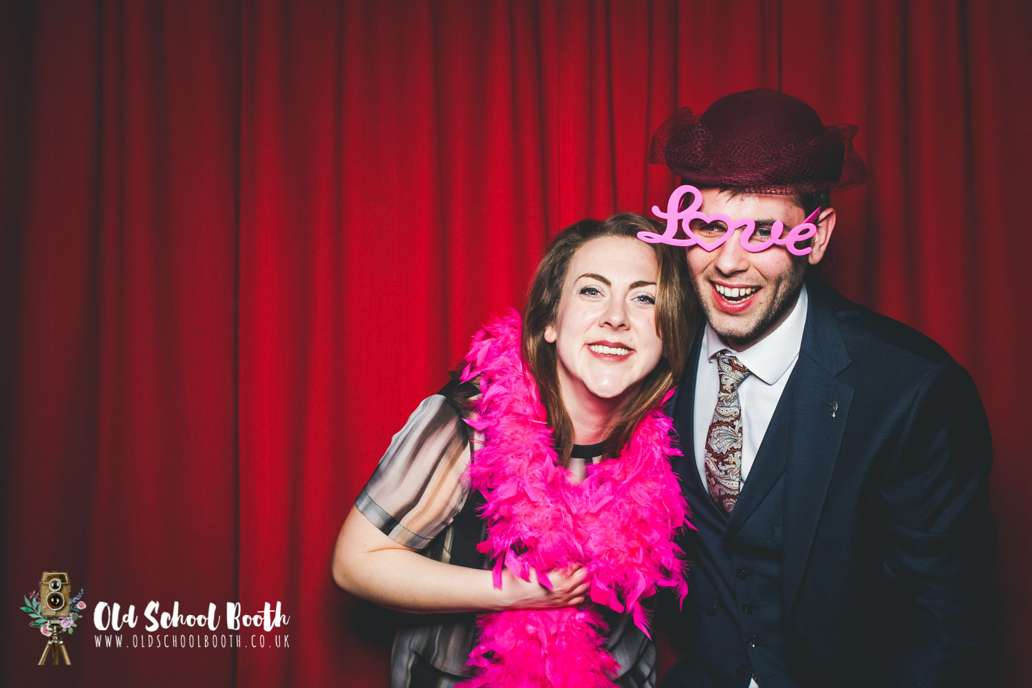 midlands photo booth