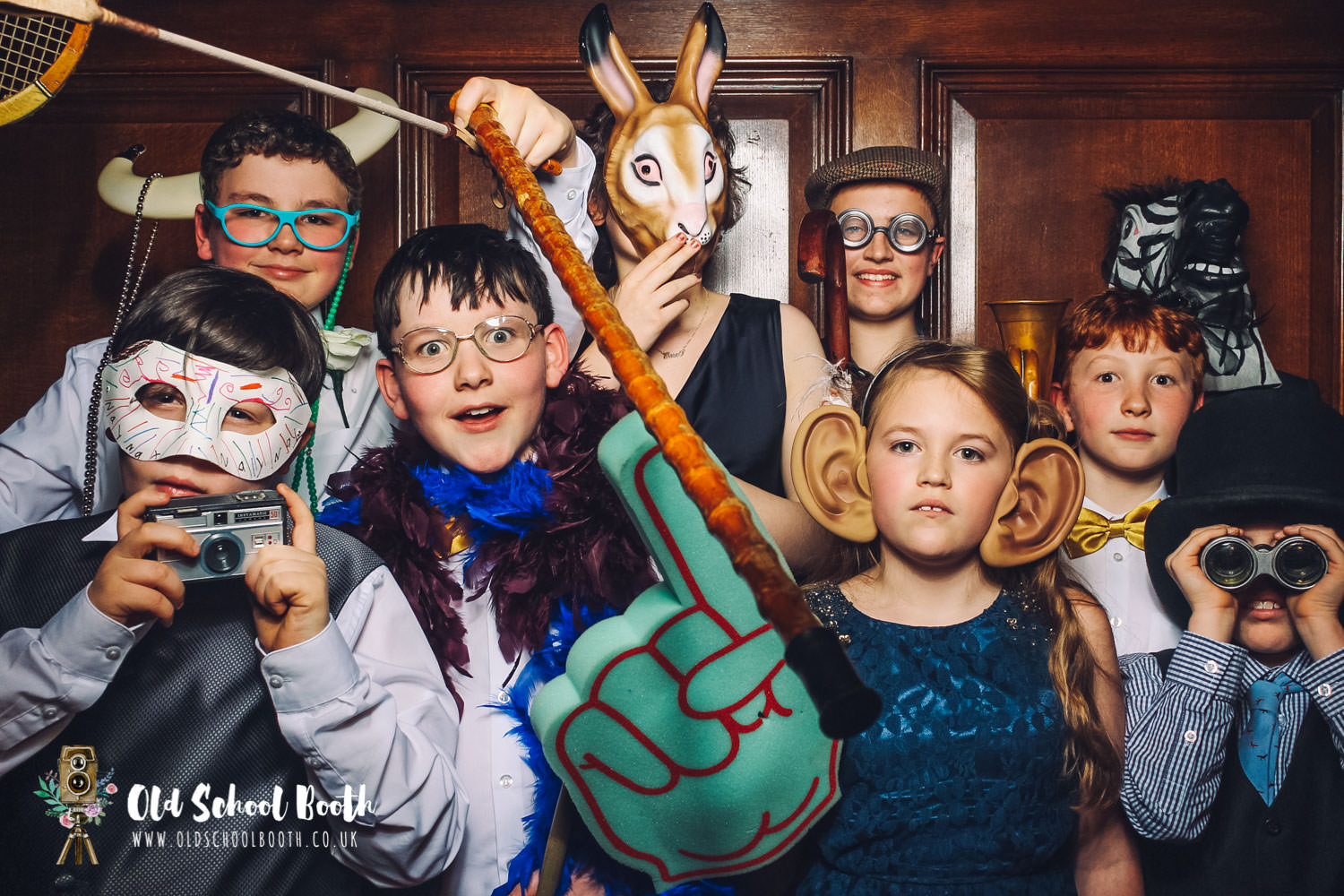 stockport photo booth