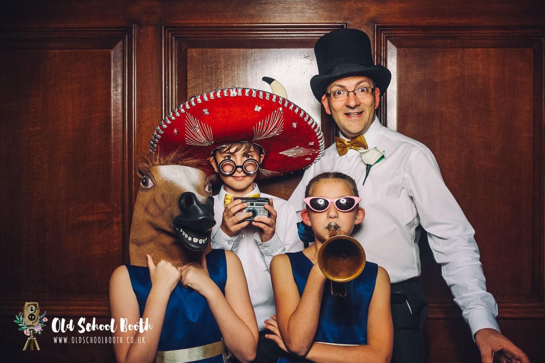 stockport wedding photo booth