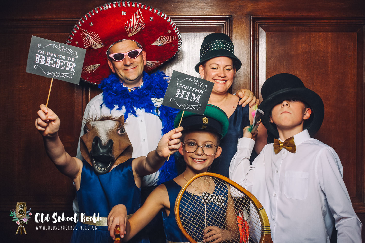 best photo booth manchester