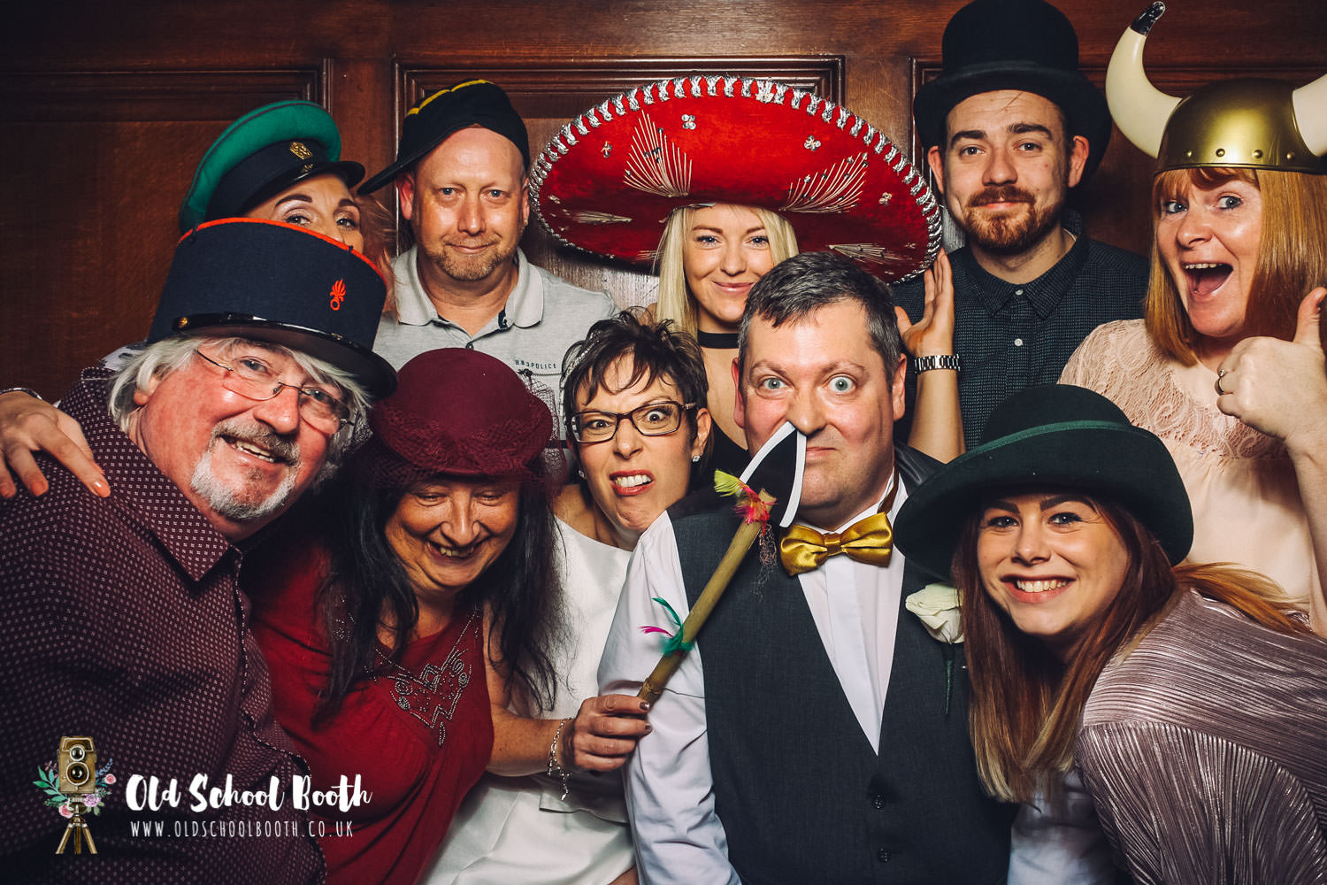best stockport photo booth