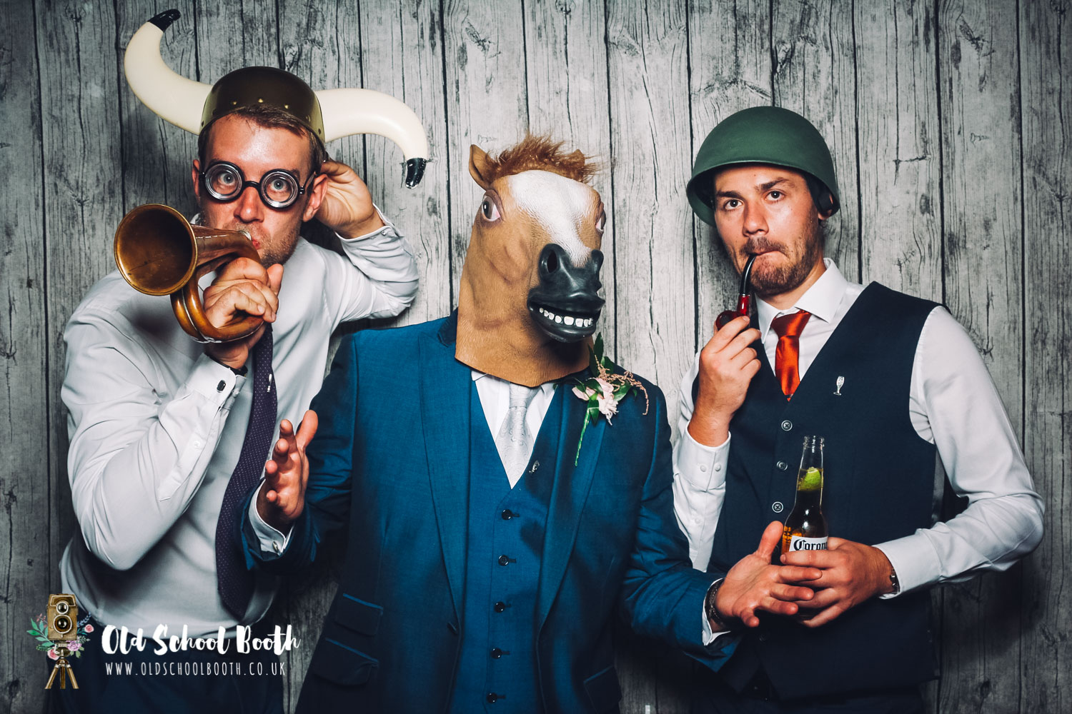 swancar photo booth
