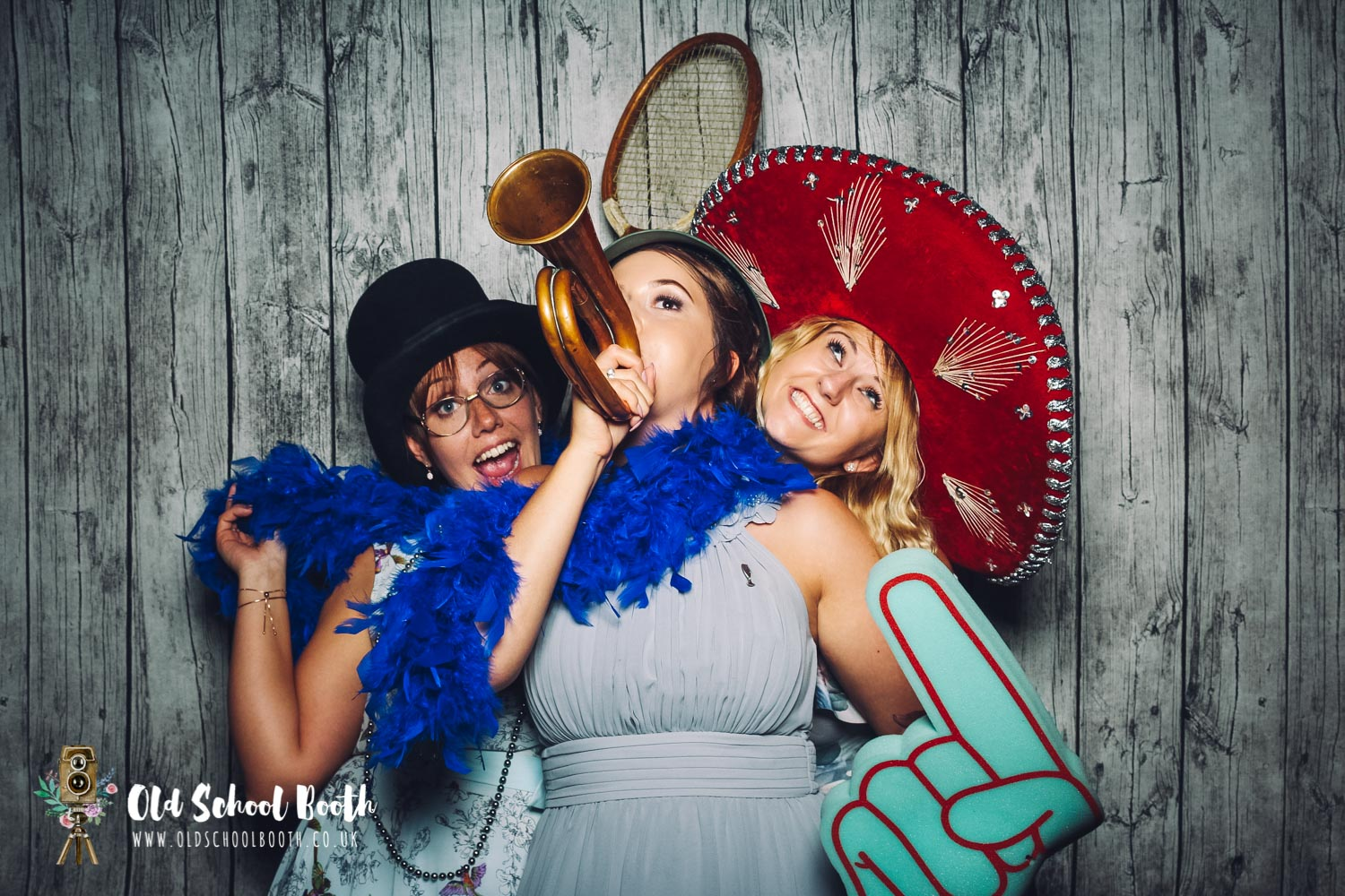 vintage photo booth derby