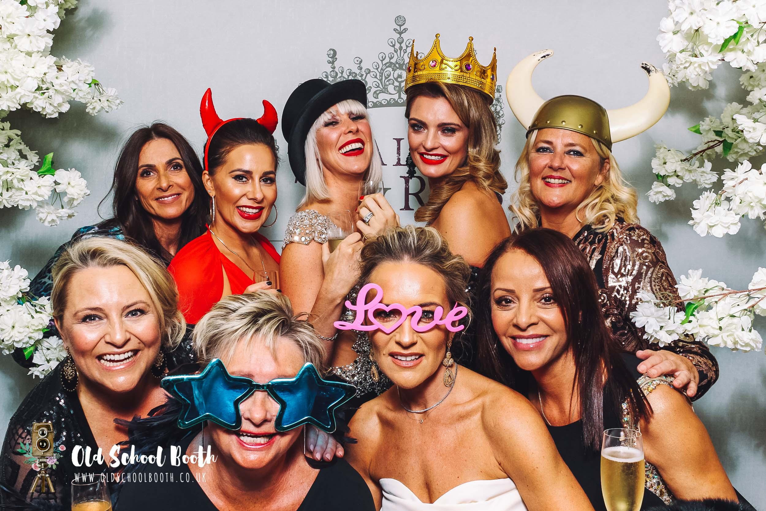 dorchester wedding photo booth