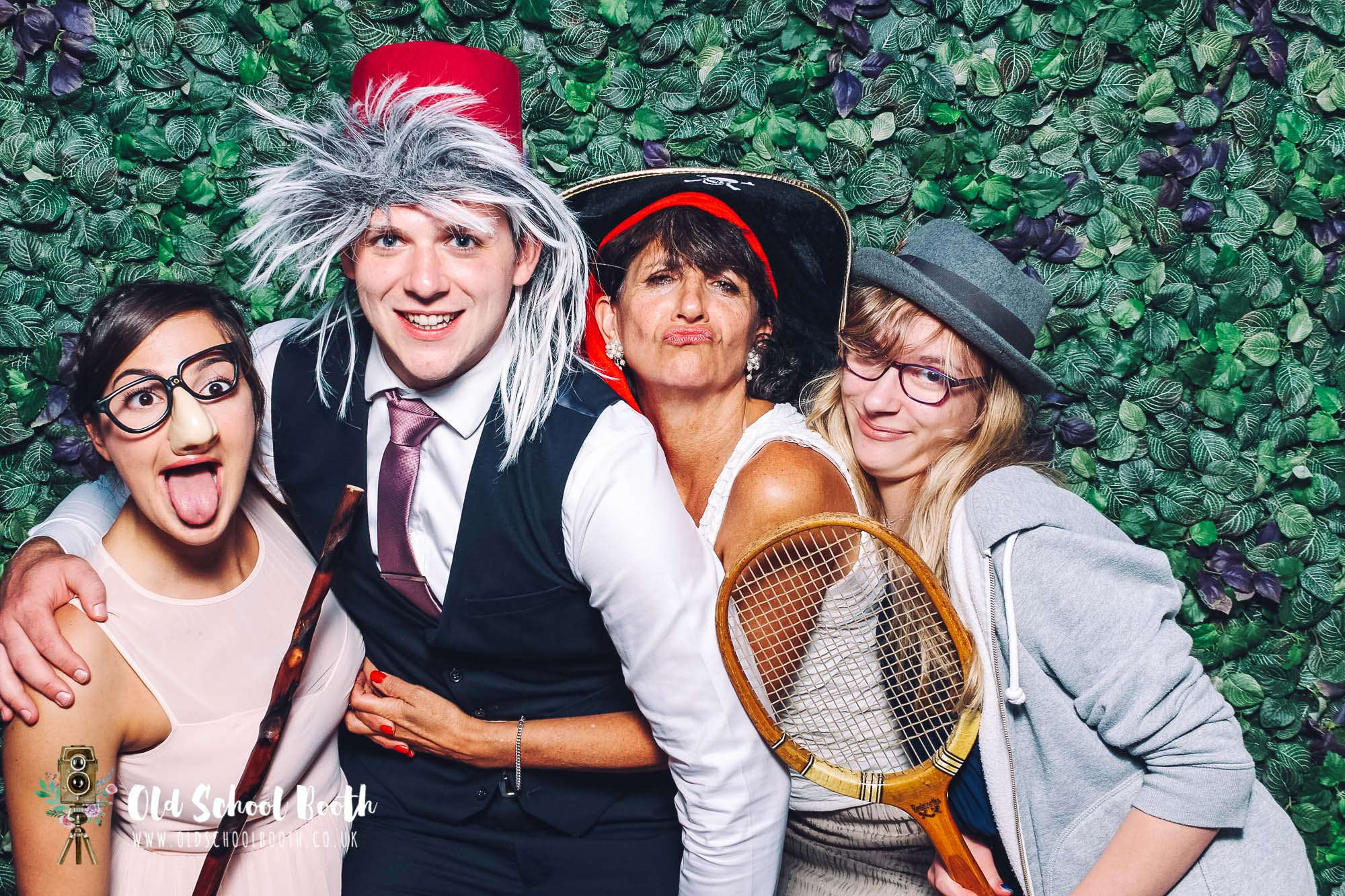best photo booth lincolnshire