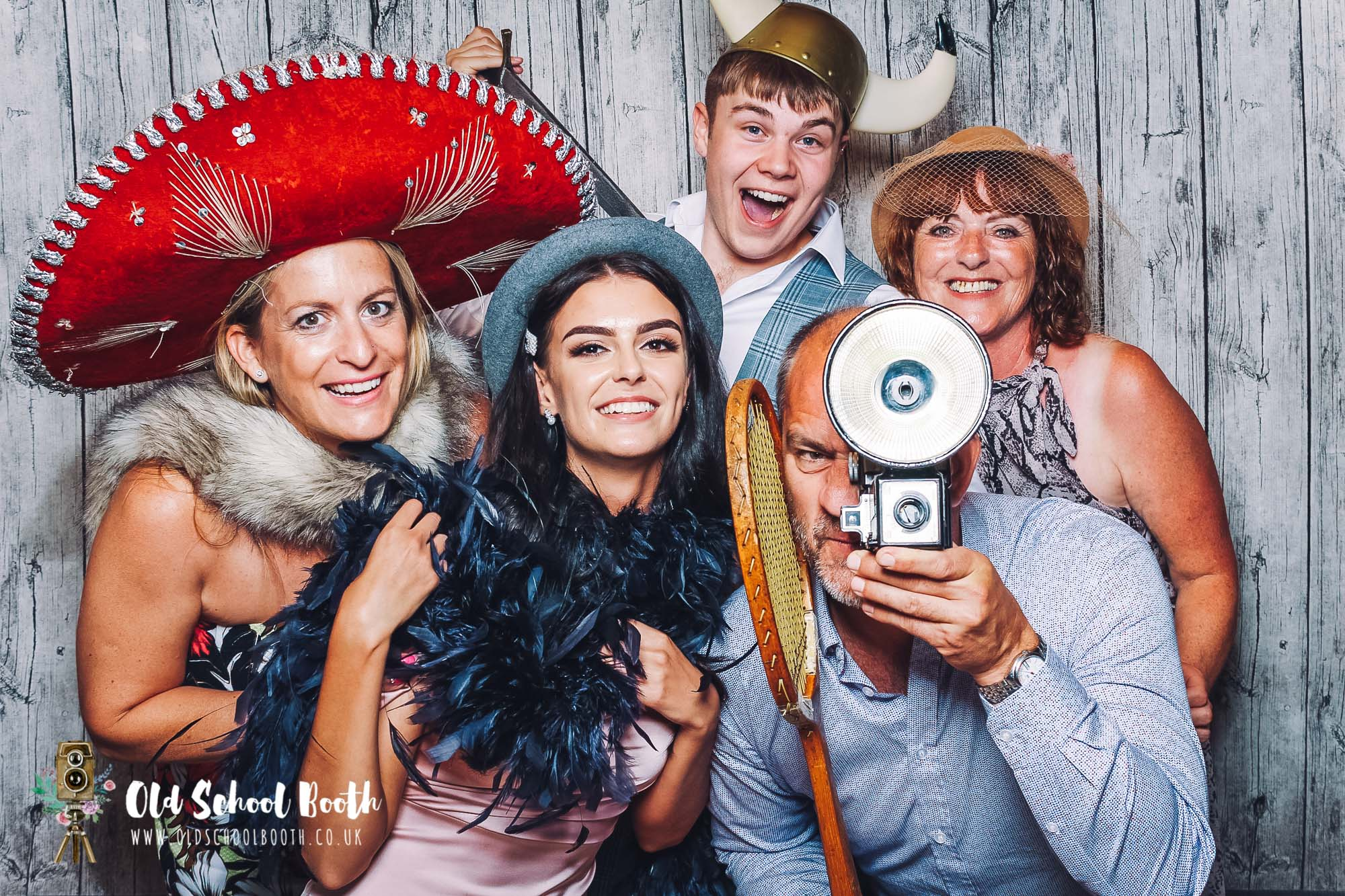 luxury photo booth rental