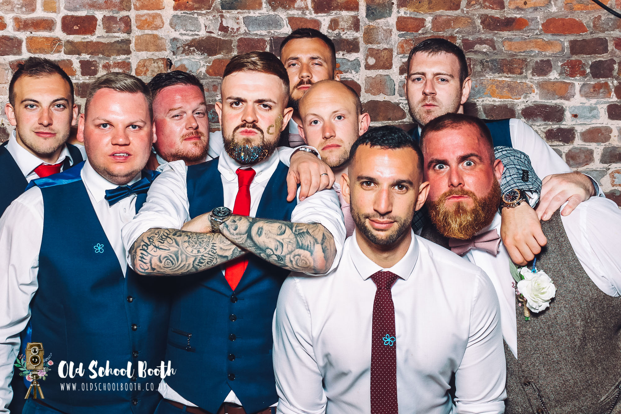 best uk photo booth hire