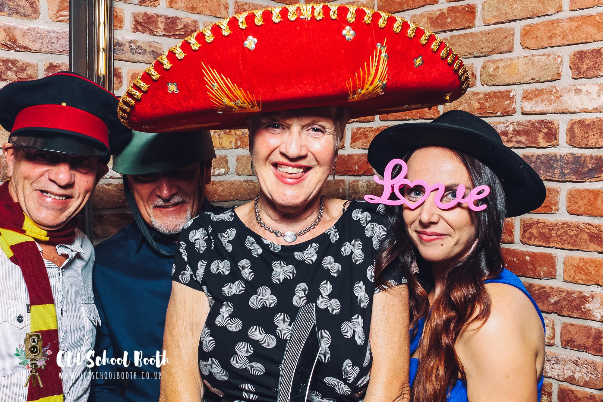 derby photo booth hire