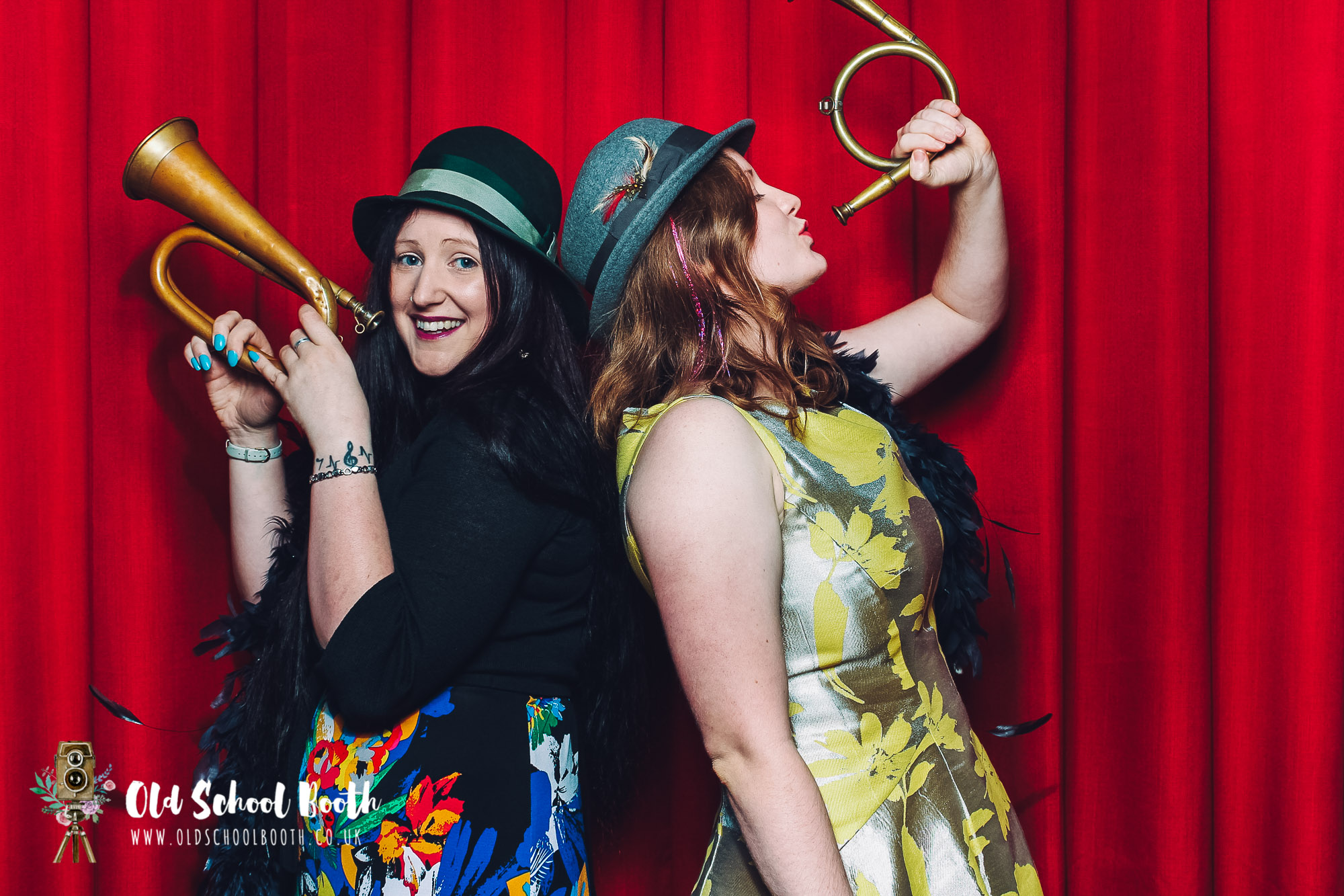 the pumping house ollerton photo booth