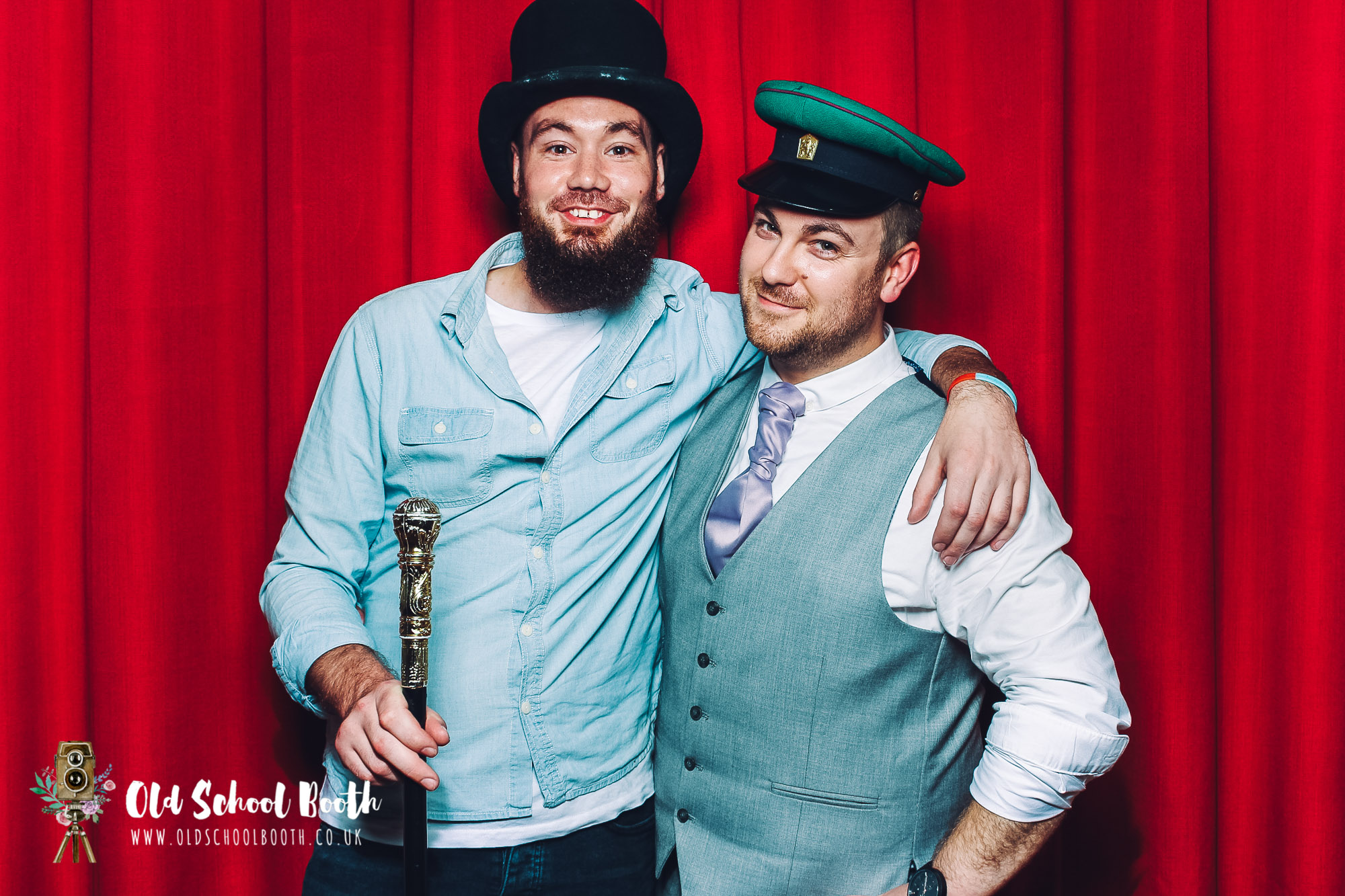 photo booth hire east midlands