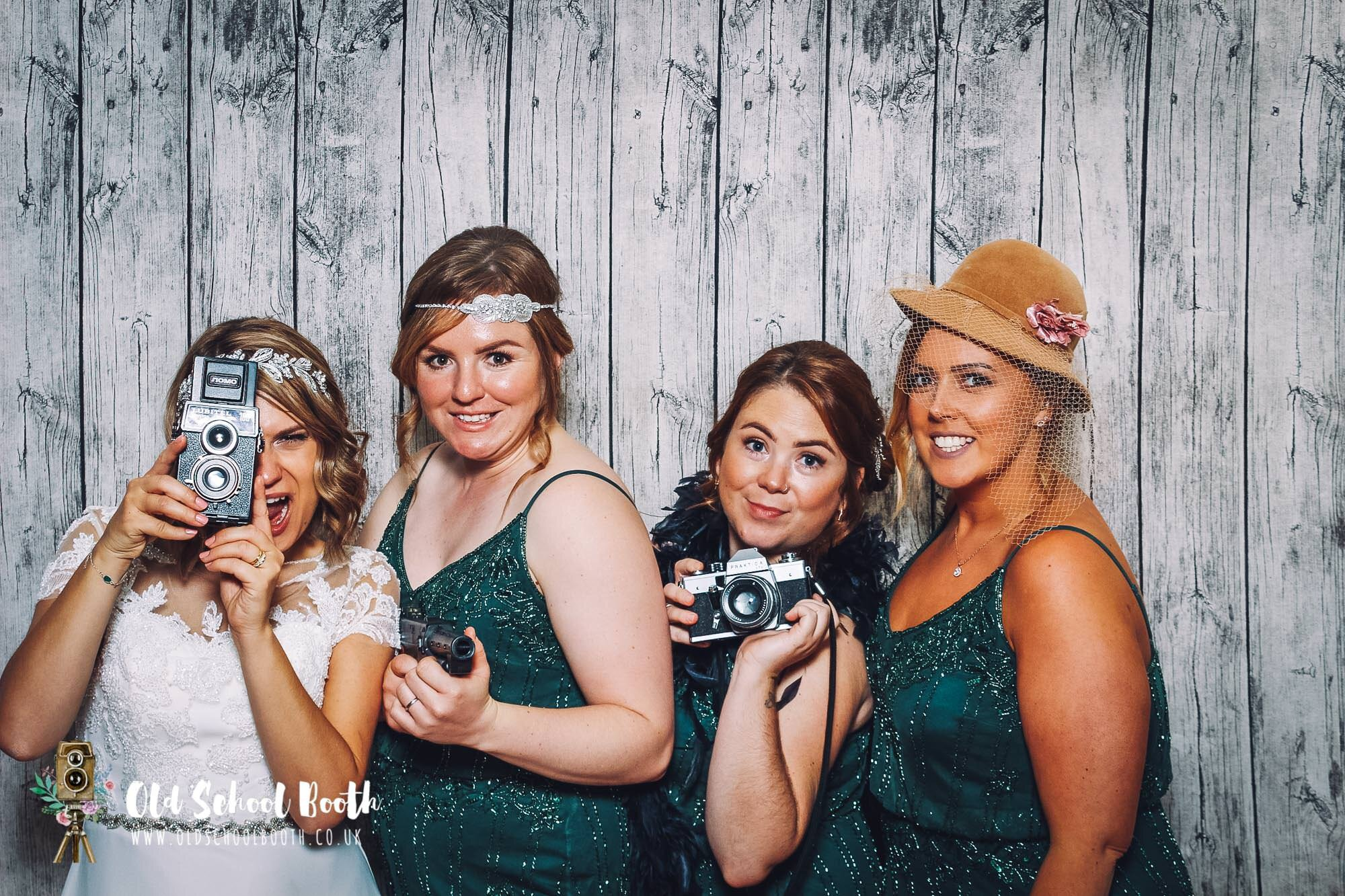 Pumping House Photo Booth HIRE