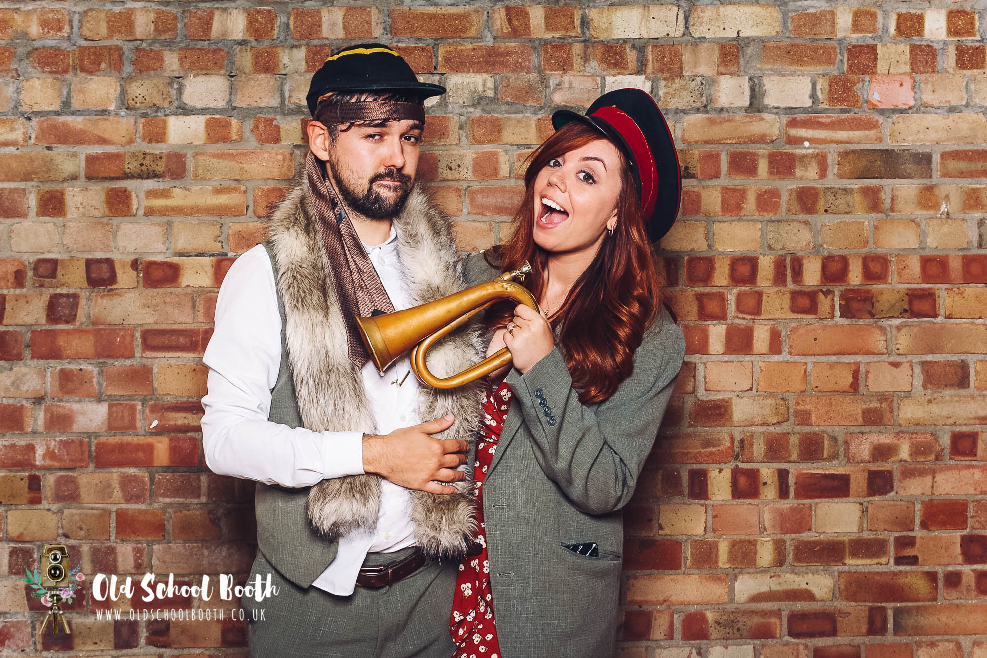 East Yorkshire Vintage photo Booth