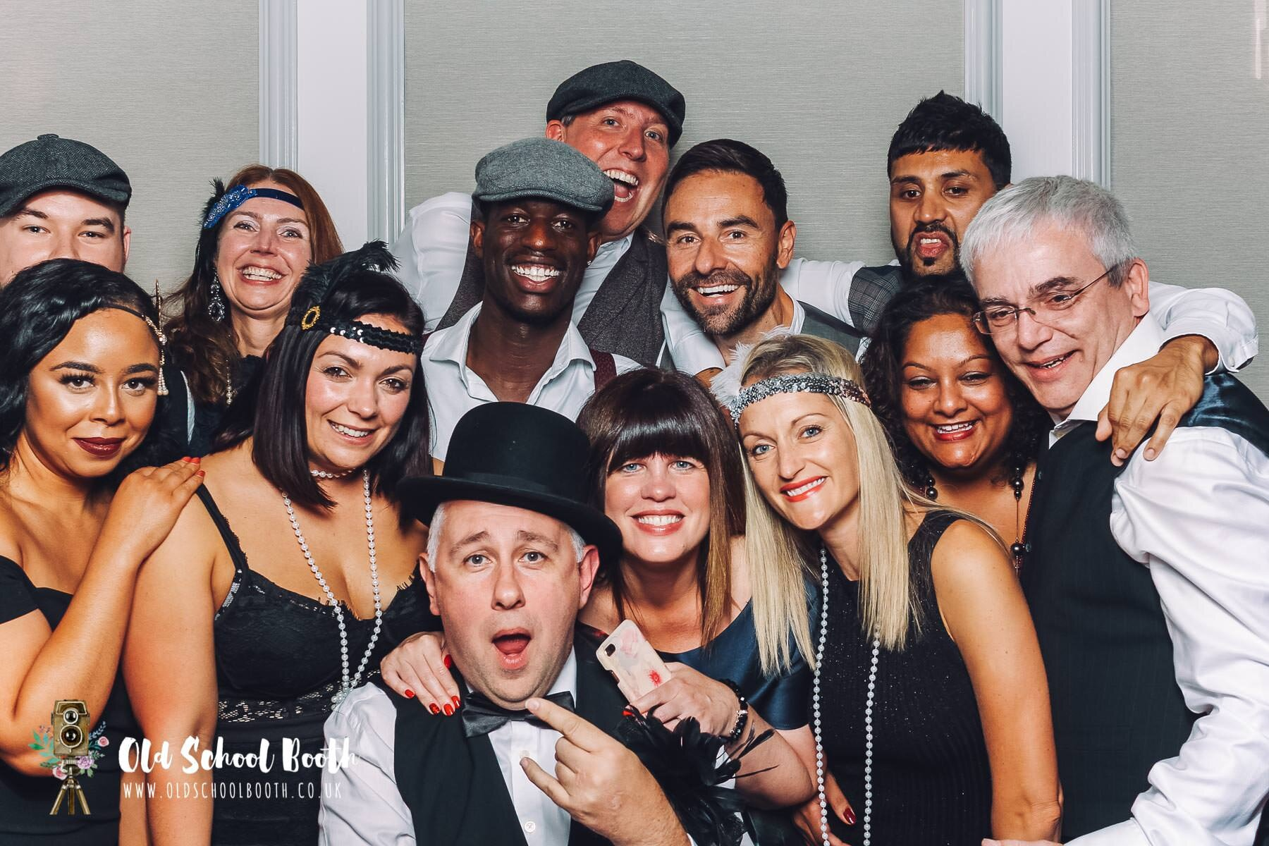 west midlands photo booth