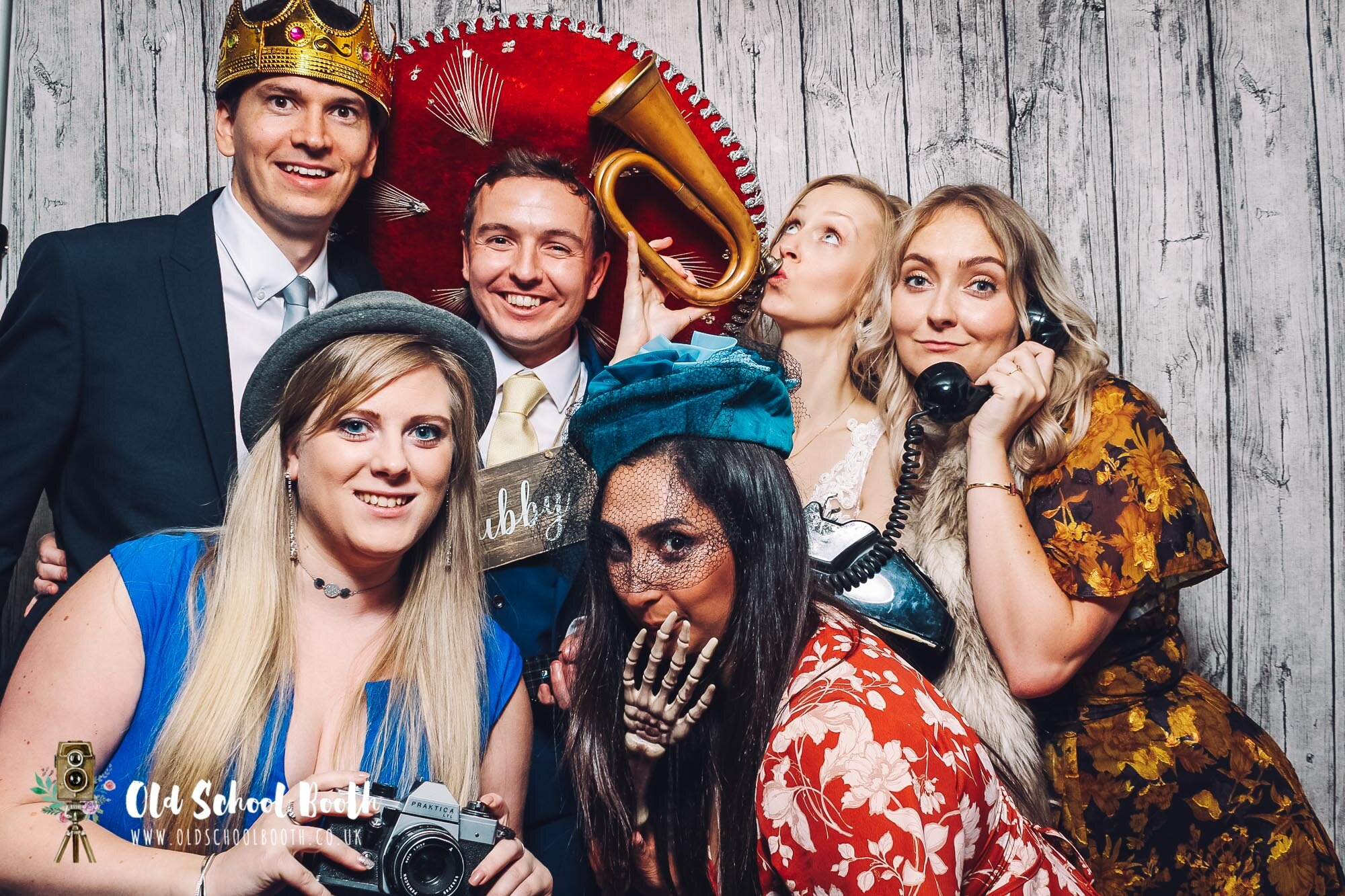 UK best Photo Booth