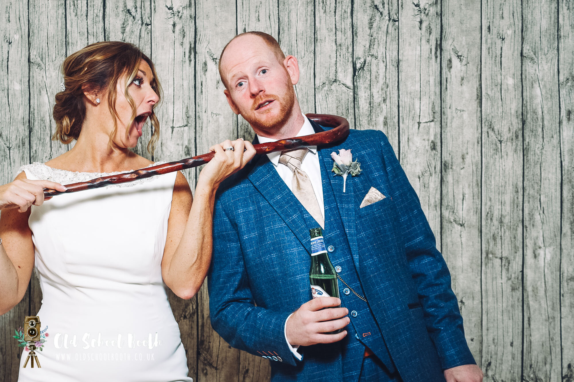 Yorkshire Photo Booth Hire