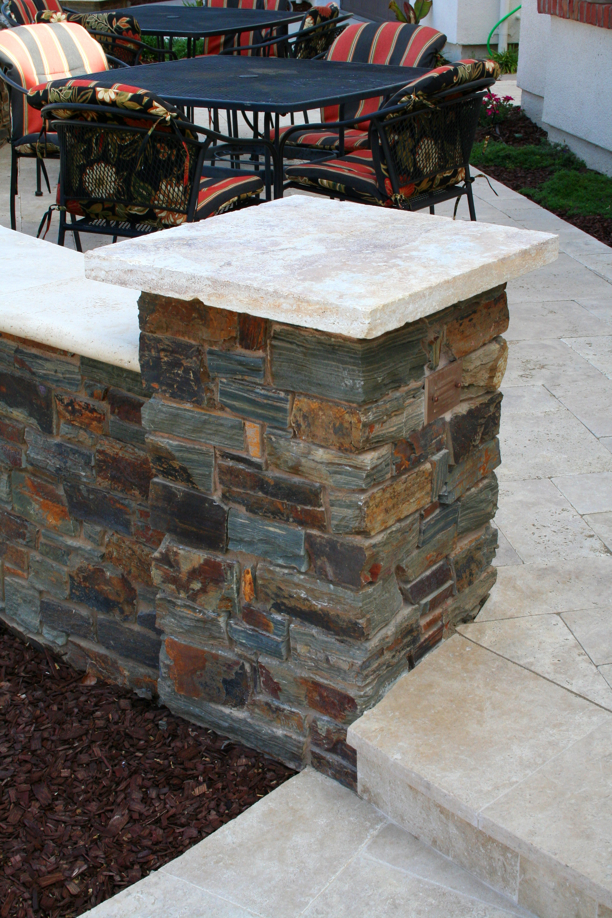 Copper Ledge Loose Stone