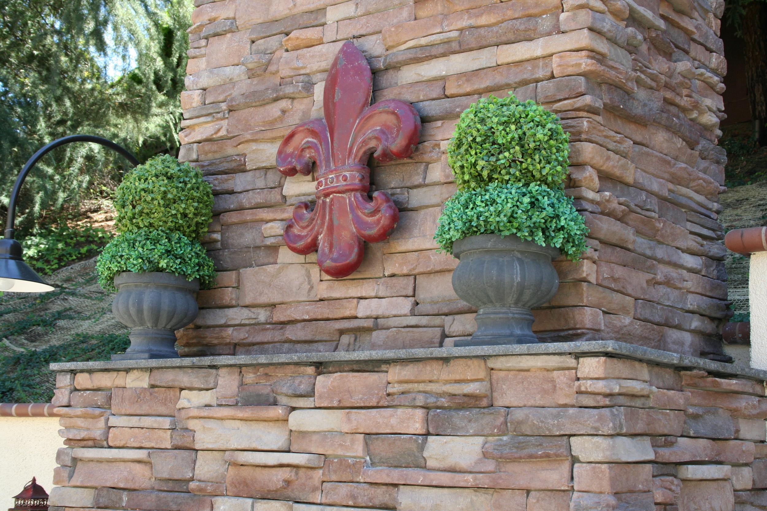 Coronado Stone Quick Stack