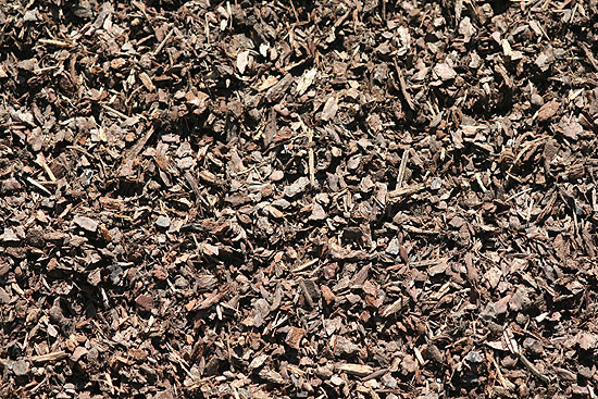 A very small fir bark used in landscape areas or may be used in your own potting mixes. Good water retention properties when used as a mulch. For use as a decorative bark in your low impact areas of your yard. Lightweight, easy application. Not to be used on hillsides or extremely windy areas.