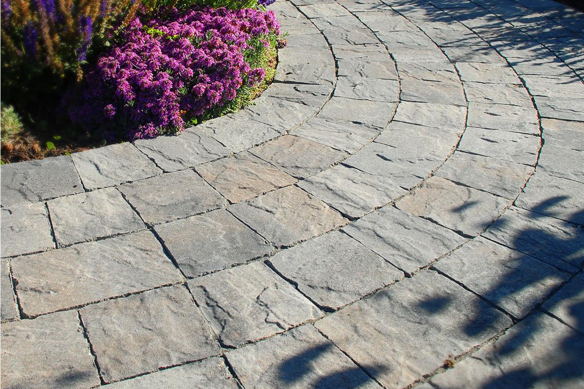 Color: Sierra Granite