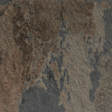 African Stone -