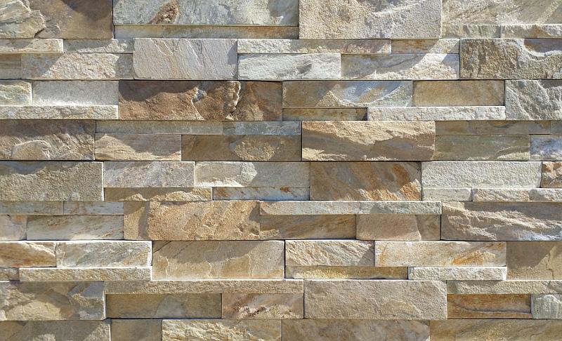 Natural Stone Veneer -