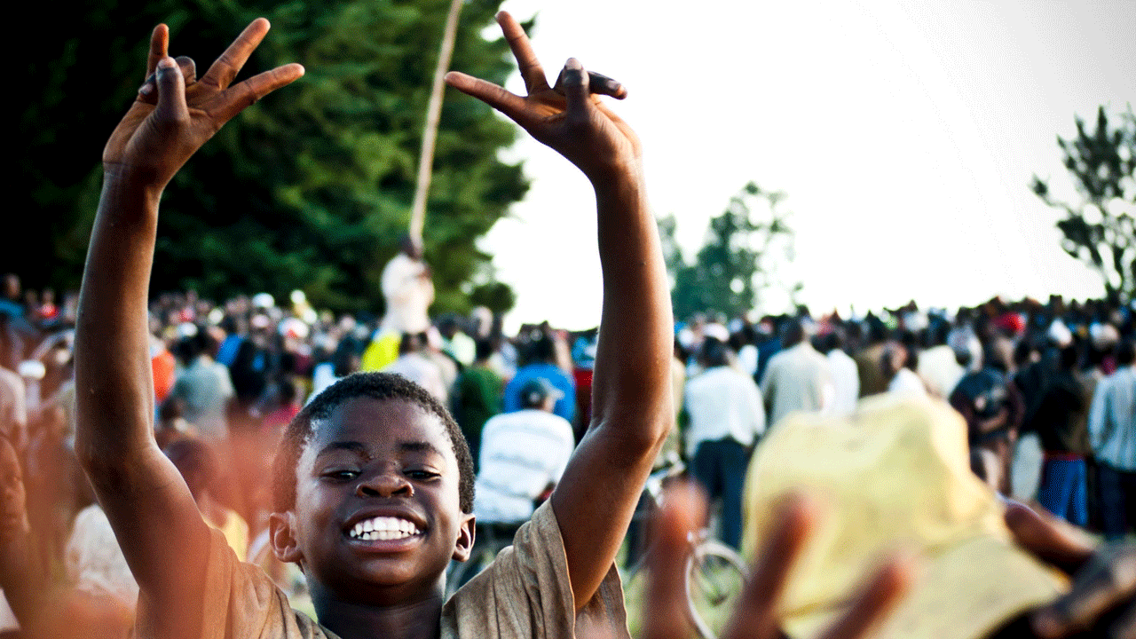 Photo: Flickr/Kabwe