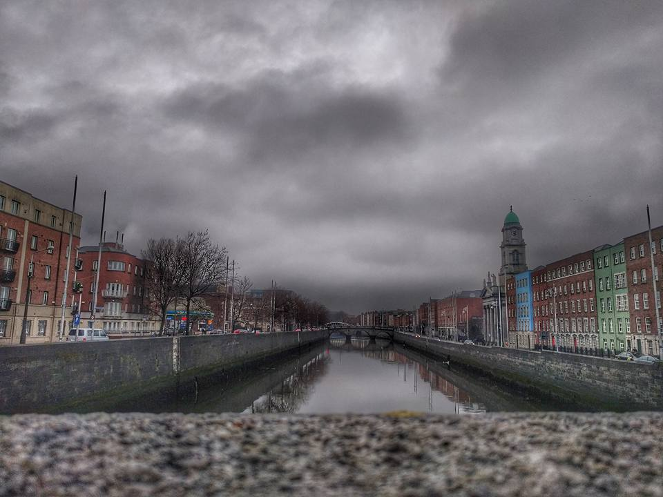 Republic of Ireland - Usually shortened to