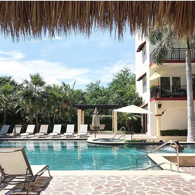 There's so much to love about La Mision de Mita✨ Condos are available to purchase with recent price reductions!🌴 📷: @puntademita_vrbo_condo