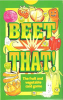 Beet That Cover