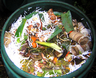 Compost Doctor