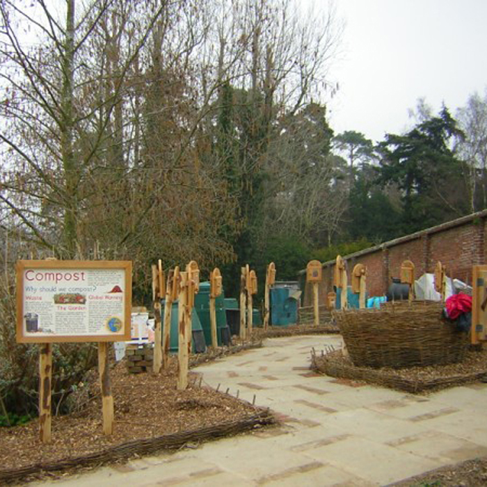 Pestolozzi in East Sussex