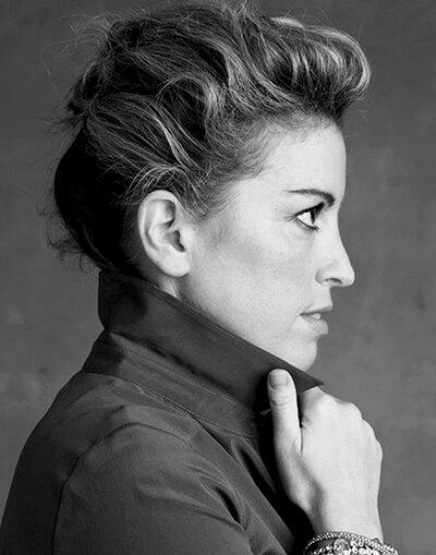 About Laura Kramer Art Director