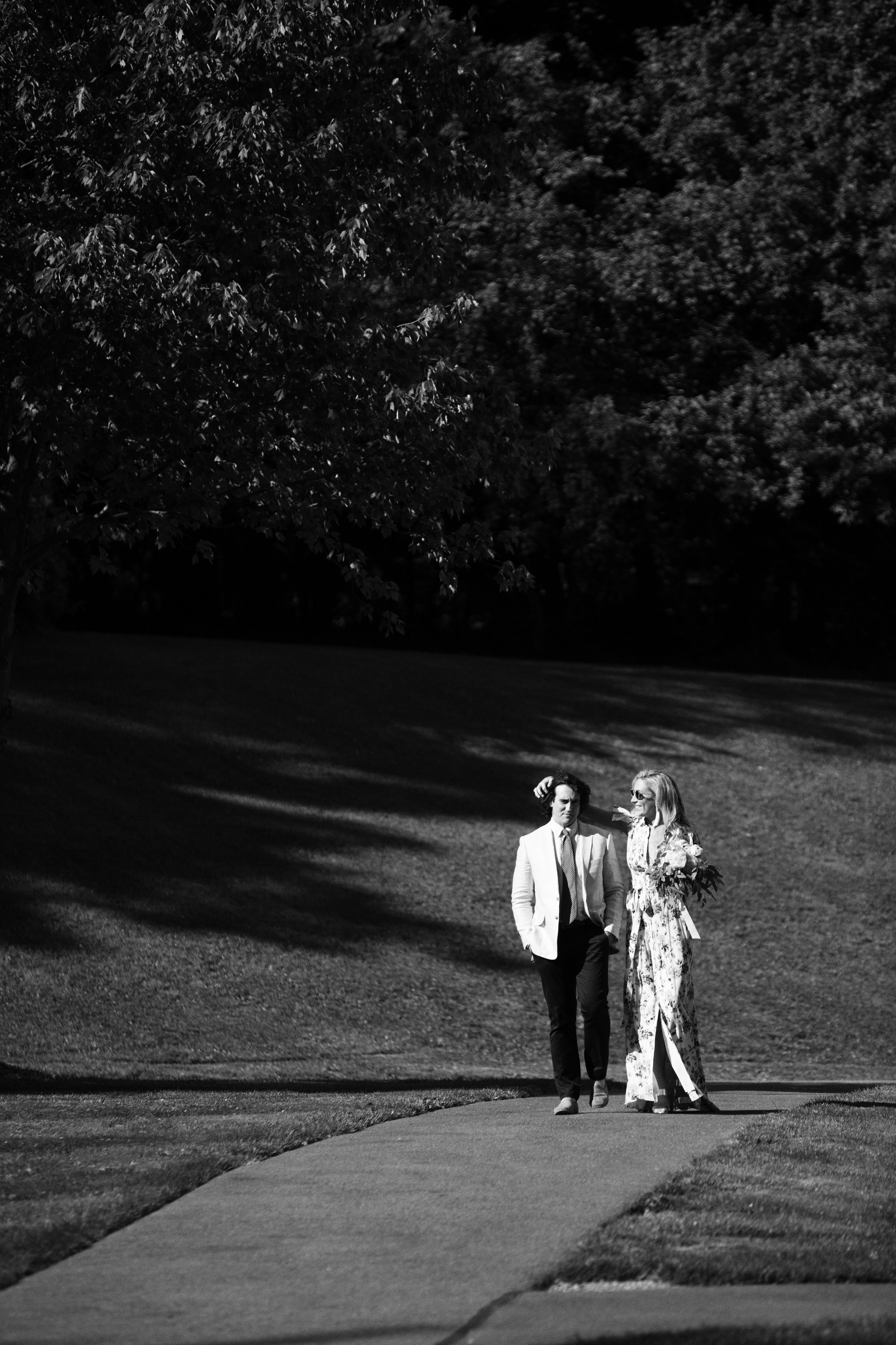 Sinclair Wedding Photographed by Nathan Coe
