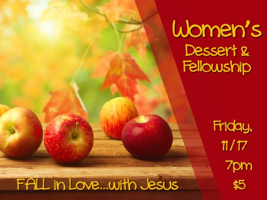 Womens Dessert and Fellowship.jpg