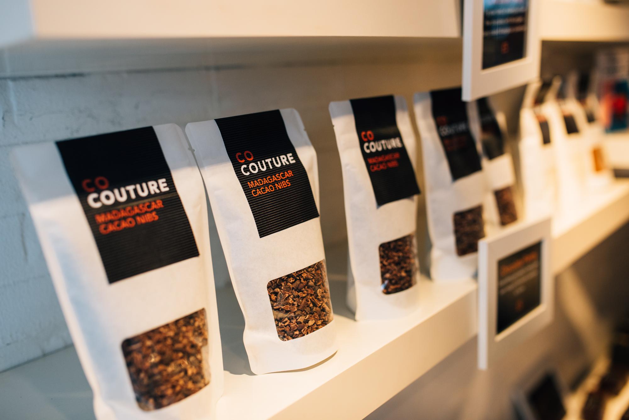 Taste & Tour - Co Coture Chocolatier