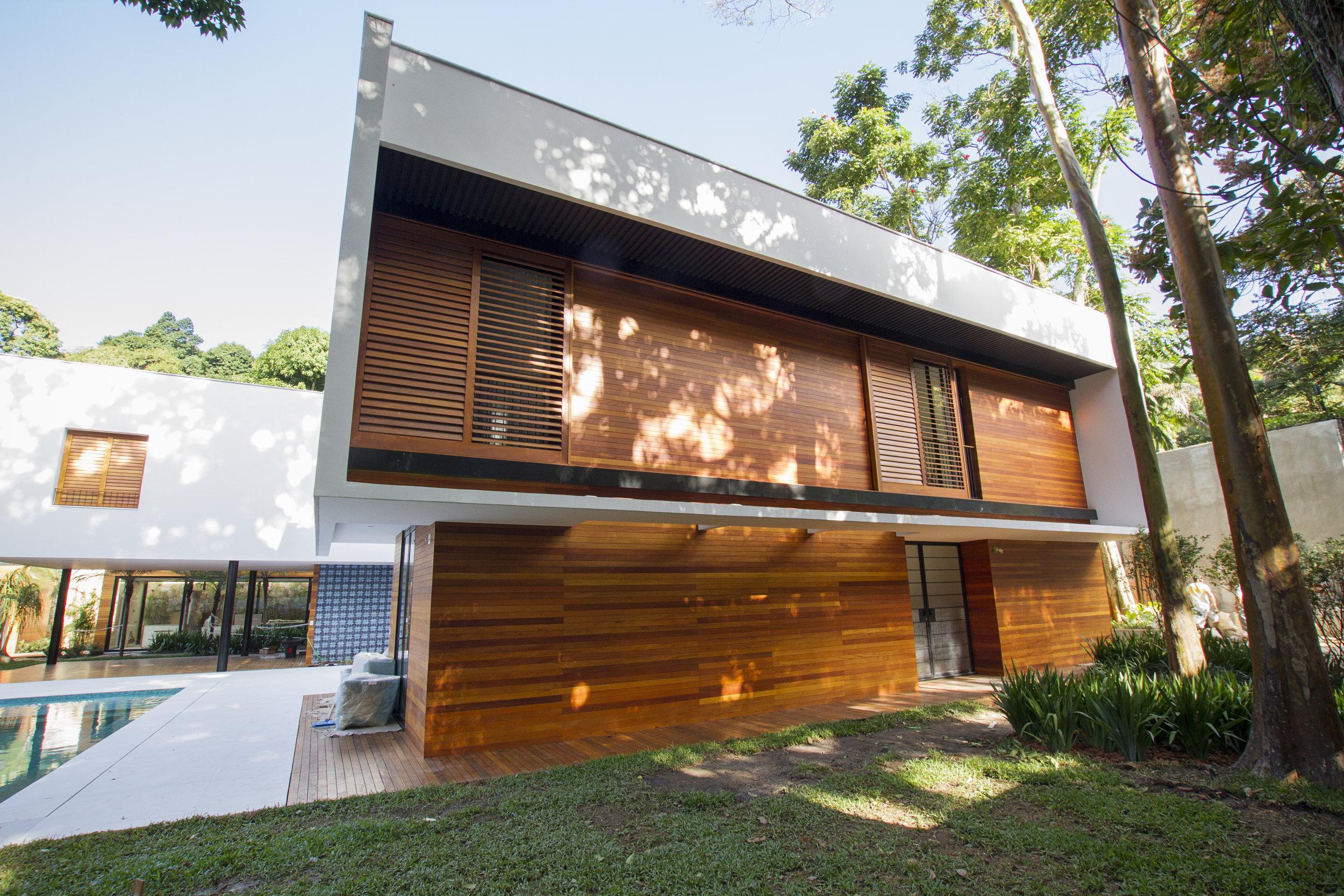 Casa na Gávea - RJ