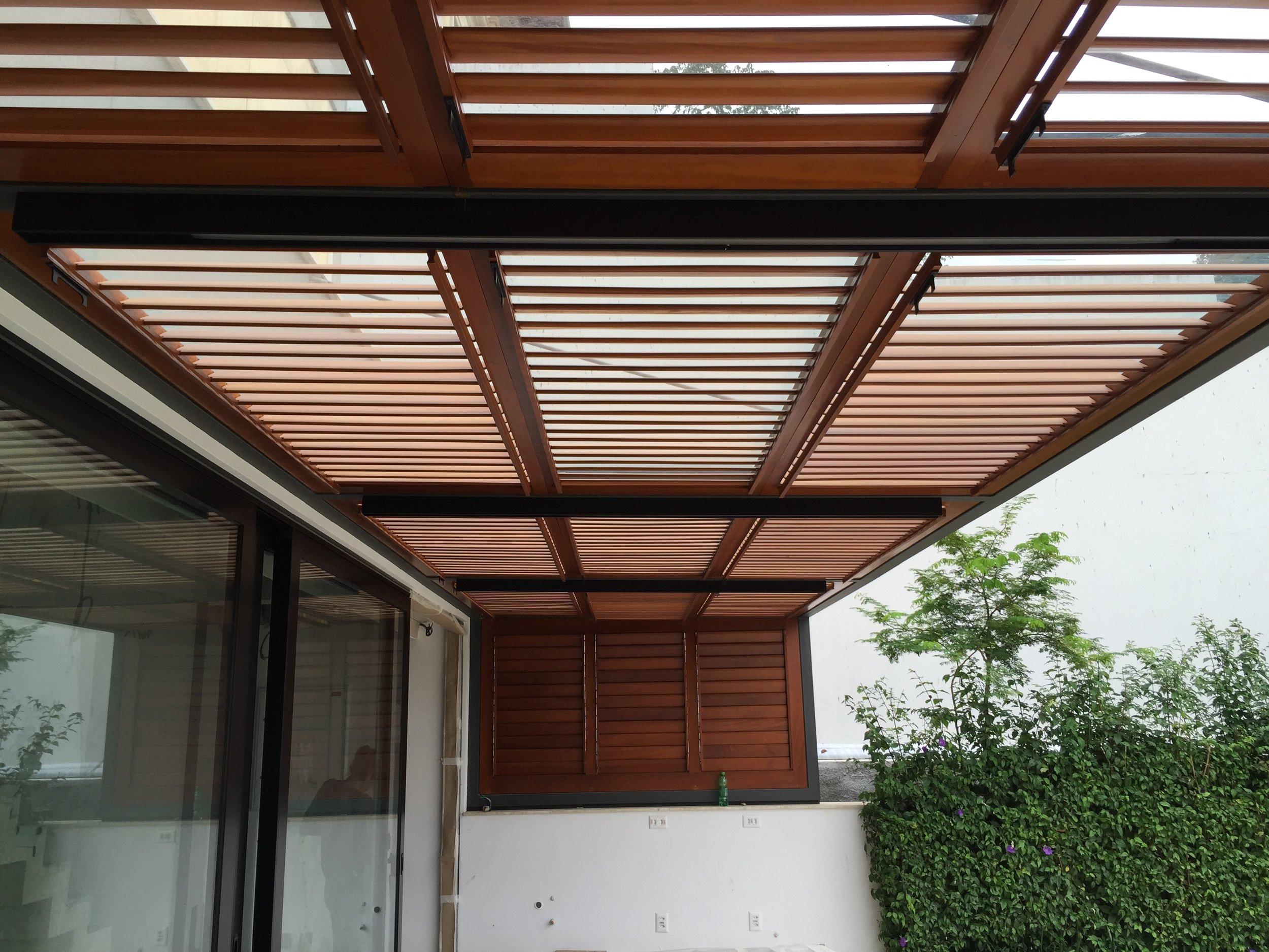 Residencia Jardim Pernambuco - Leblon - RJ