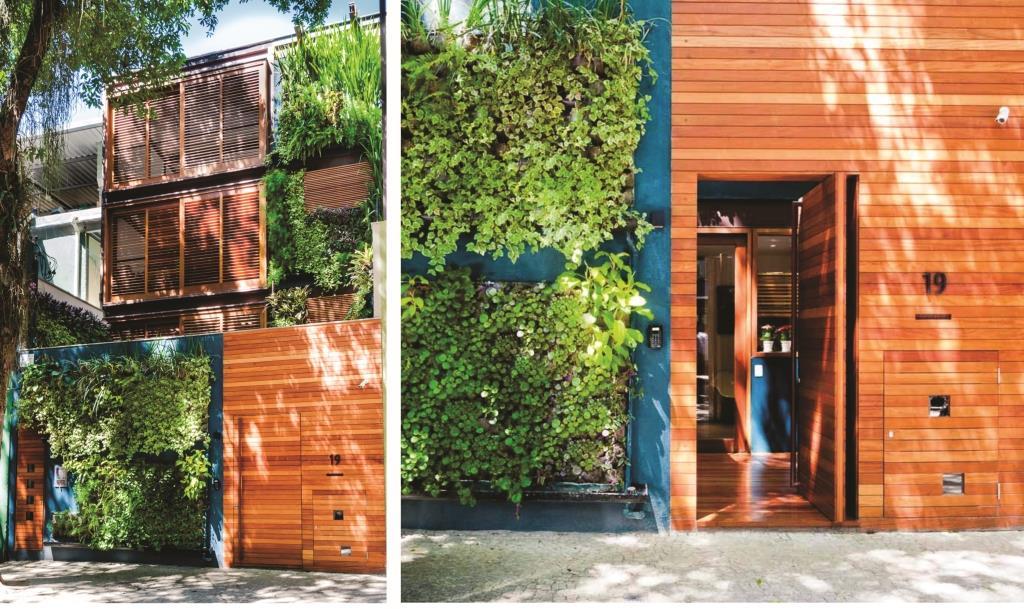 Casa das Acácias - Gávea - RJ