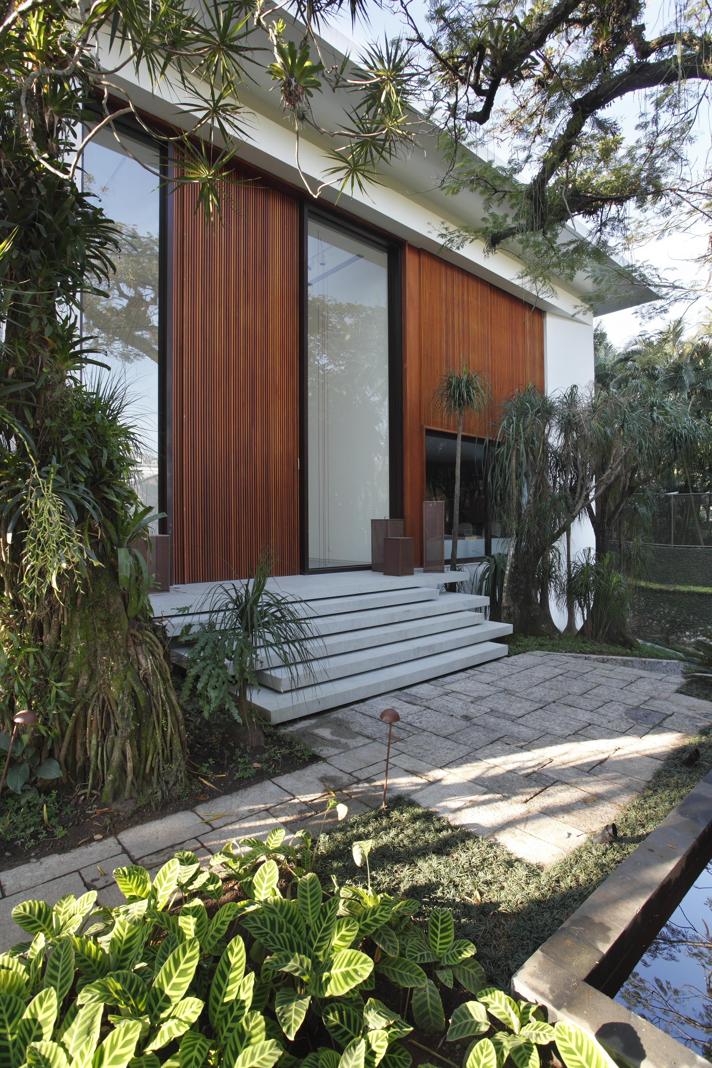 Casa Itiquira - Leblon - RJ