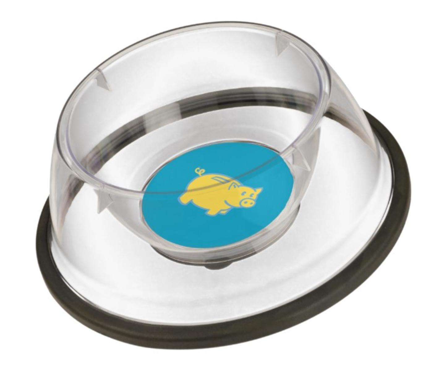 Signature Pet Bowl