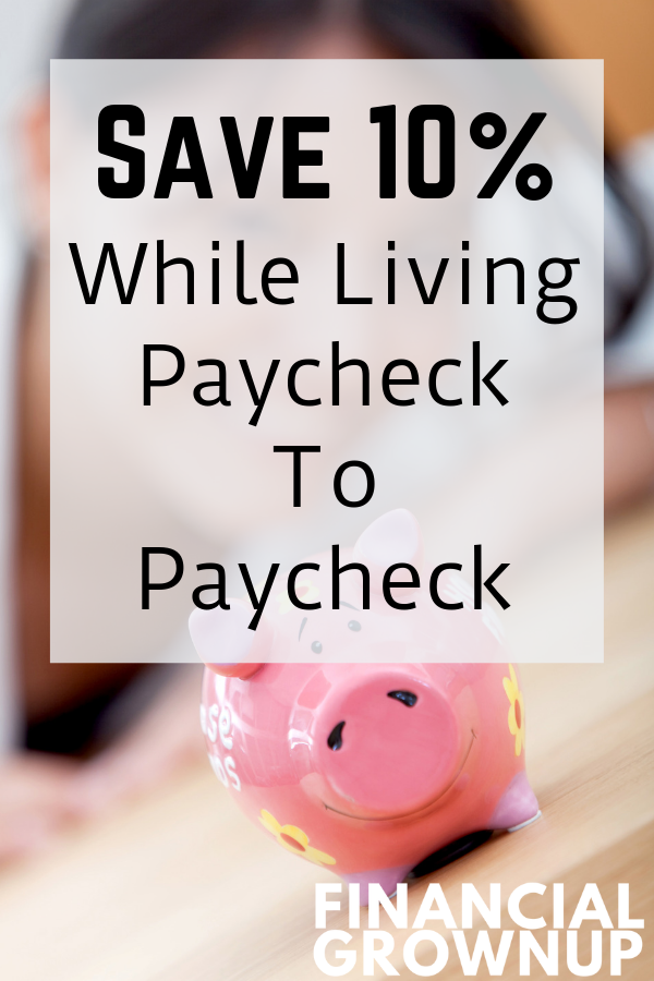 Kevin O'Leary explains how people who can't save can find the money to get on track. O'Leary also shares his 90 day money test that he does with his wealthy friends to help them stay rich and how you can save 10% even when you're living paycheck to paycheck. #SaveMoney #MoneySavingTips