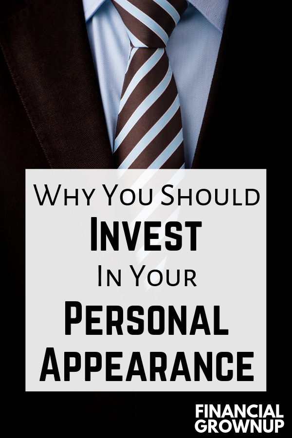 The popular podcast host fesses up to having been a cheapskate fashion victim early in his career- and how learning to dress better, literally made him wealthier. In this Financial Grownup podcast episode we discuss the value of investing in your personal appearance. #AppearanceTips #InvestInYourself